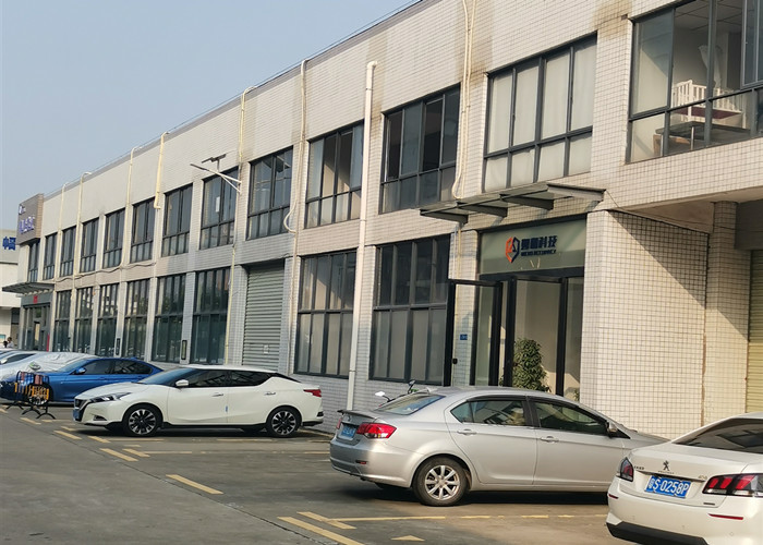Cina Leader Precision Instrument Co., Ltd